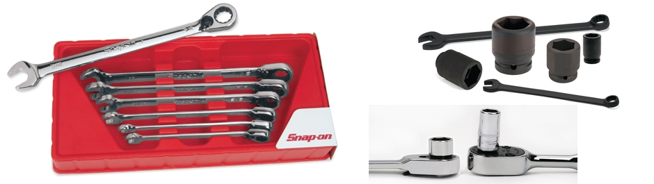 SNAP-ON NARADIE